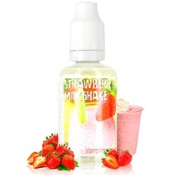 Arôme Strawberry Milkshake 30ml - Vampire Vape