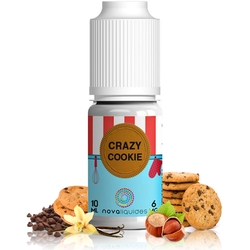 Crazy Cookie - Nova Liquides