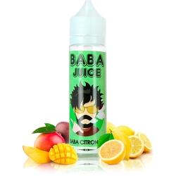 Baba Citronas - Baba Juice