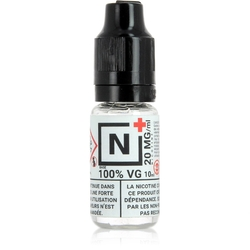 Booster de nicotine - N+