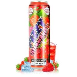 Fizzy Strawberry - Mohawk & Co