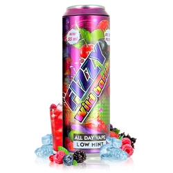 Fizzy Wild Berries - Mohawk & Co