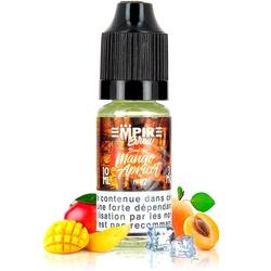 PMJV2 Mango Apricot MGA - Vape Empire