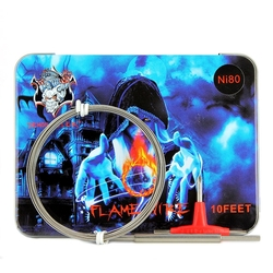 Flame Wire D Ni80 - Demon Killer