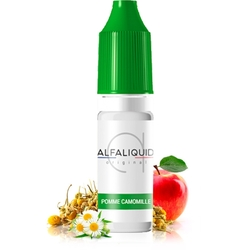 Pomme Camomille - Alfaliquid