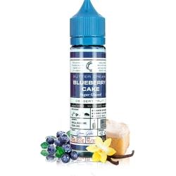 Blueberry Cake - Glas Vapor
