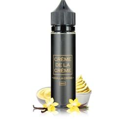 Vanilla Crème 50ml - Crème De La Crème