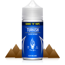 Turkish 50 ml - Halo