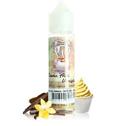 Crema Alla Vaniglia 50ml - Viper Labs
