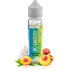 Peach Cobbler N Cream - Kemistry