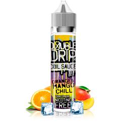 Orange Mango Chill 50ml - Double Drip