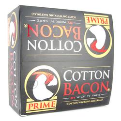 10x Coton Bacon Prime - Wick 'n' Vape