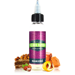 Makoré 50 ml - Cloud Vapor