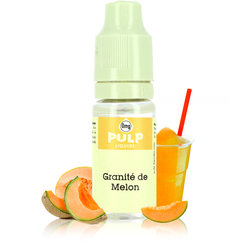 Granité de Melon 10ml - Pulp