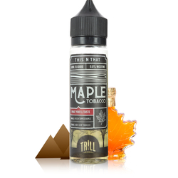 This And That 50ml - Trill Vapor