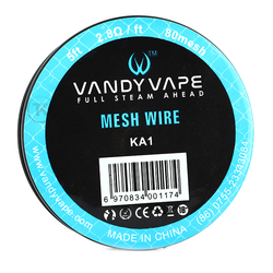 Mesh Kanthal - Vandy Vape