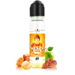 Tata Tatin - Le French Liquide