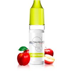 Pomme Rouge - Alfaliquid