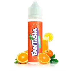 Orange 50ml - Fantasia