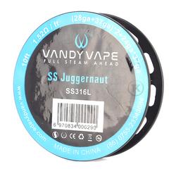 Juggernaut SS316 - Vandy Vape