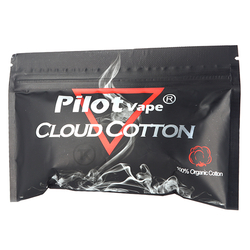 Coton Cloud - PilotVape
