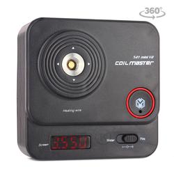 521 Tab Mini - Coil Master