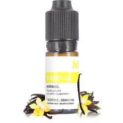 Vanille - Minimal