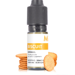 Biscuit - Minimal