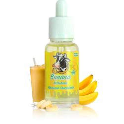 Banana Milkshake V2 - Milkshakes