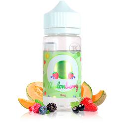 Melon Berry - Emoji