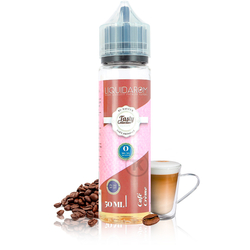 Café Crème 50ml - Tasty Collection