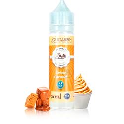Crème Caramel 50ml - Tasty Collection