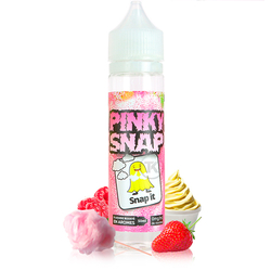 Pinky Snap 50ml - Snap-it