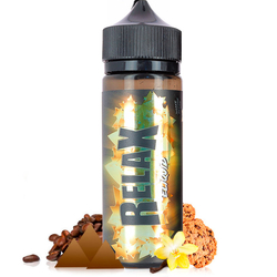 Relax 100ml - Eliquid France