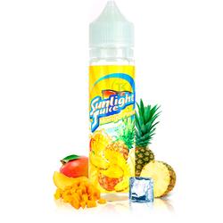 Mango Pineapple 50ml - Sunlight Juice