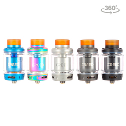 Creed RTA - Geek Vape