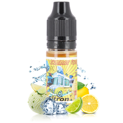 Concentré Summer Cream Citron - Cloud's of Lolo