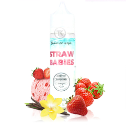 Strawbabies - Vape'N Joy