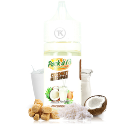 Concentré Coconut Milkshake 30ml - Pack à l'Ô