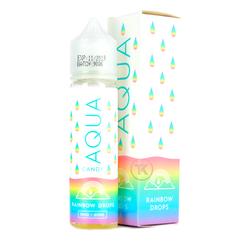 Rainbow Drops - Aqua