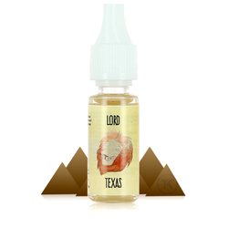 Arôme Lord Texas - ExtraDiy