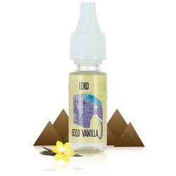 Arôme Lord Gold Vanilla - ExtraDiy
