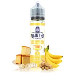 Banana Cake - Dainty's