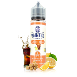 Lemon Cola - Dainty's