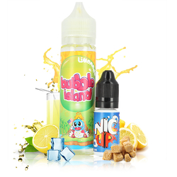 Lemonade 50 ml - Bubble Island