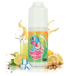 Concentré Lemonade - Bubble Island