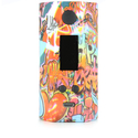 Box Spring Graffiti 200W - Laisimo