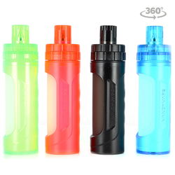 Squonk Bottle Pulse X 30ml - Vandy Vape