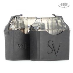 Cartouches Mi-Pod - Smoking Vapor
