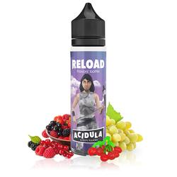 Acidula 50ml - E.Tasty